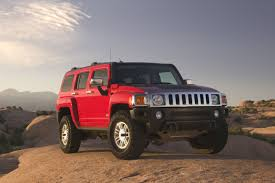 2015 Hummer 200 000 Hummer H3 Suvs Recalled For Fire Risk Related To 3 Injuries