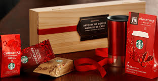 starbucks clearance up to 50 coffee gift sets and