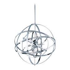 Ballard Designs Orb Chandelier 33 Orb Lighting The Place Anywhere Solar Orb Light Hammacher