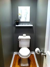 Ideas For Small Powder Room - toilet wallpaper for small toilet room toilet designs for small