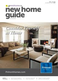 gta new home guide mar 5 2016 by nexthome issuu