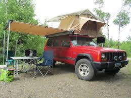 jeep compass tent sleeper cab jeep cherokee forum