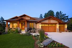 traditional craftsman homes craftsman style homes interior exterior craftsman with garage door