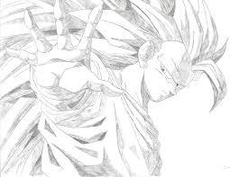 ss3 goku by sasukesharingan16 on deviantart