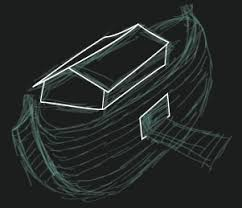 illustrator tutorial sketching a boat with graphics tablet
