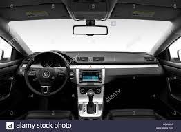 2010 volkswagen cc sport in white dashboard center console