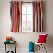 striped bedroom curtains 12 best living room windows images on pinterest curtain fabric