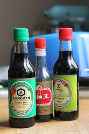 soja cuisine recettes sauce soya sauce soja l atout anti routine de la cuisine