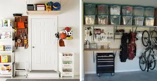 Garage Organization Idea - manly genius organization ideas to irresistible organization ideas