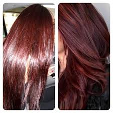 how to get cherry coke hair color love this hair color they re calling it cherry coke red