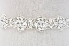 wedding dress sash bridal sash bridal belt wedding dress sash wedding dress belt