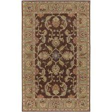Chocolate Brown Area Rugs Brown Area Rugs Rugs The Home Depot