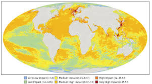 Global Map Of The World by It U0027s World Oceans Day U2013 Why Should You Care Musings Of A Marine