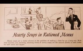 11 awesome pages from world war ii ration cookbooks mental floss