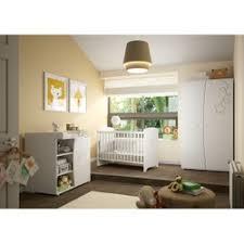 chambre bébé blanche chambre bebe blanche la redoute