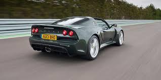 volvo roadster lotus exige s roadster review carwow