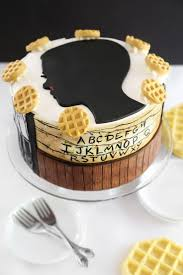 halloween party cakes 27 best stranger things cosplay u0026 party ideas images on pinterest