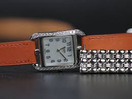 golden ferrari with diamonds hermes watch white gold with diamonds cape cod from legend of