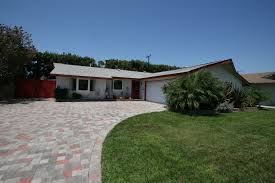 super clean cypress home in an interior tract location on a huge