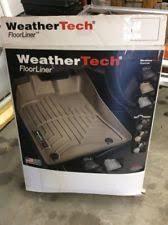 weathertech black friday sale weathertech black left car u0026 truck floor mats u0026 carpets ebay