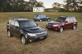 subaru forester lifted subaru sh forester review 2008 12 x xs xt diesel