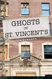 ghosts of st vincent u0027s tom eubanks 9780692846421 amazon com books