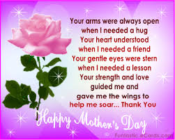 mothers day card sayings s day cards free