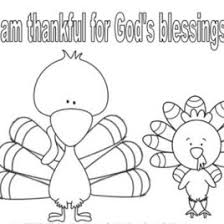Thankful Turkey Coloring Pages Printable Thanksgiving Thankful Turkey Coloring Pages Printable