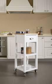 homestar kitchen island cart in white walmart canada