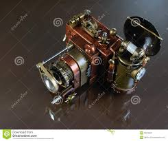camera reel wallpaper camera steunk stock image image of object retro 34516257