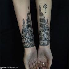 10 best architectural tattoos that will make you want one part 6