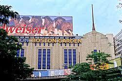 boston garden wikipedia