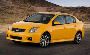 nissan cars sentra 2008 nissan sentra and sentra se r spec v u2013 review car and