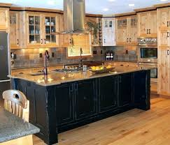 kitchen cabinet stain ideas stained wood kitchen cabinets plain wood kitchen cabinets wooden