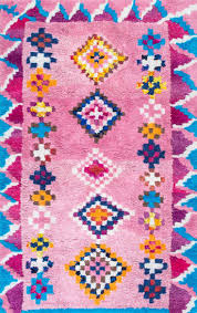 Pink Area Rug For Nursery 326 Best F L O O R S Images On Pinterest Area Rugs Family Room