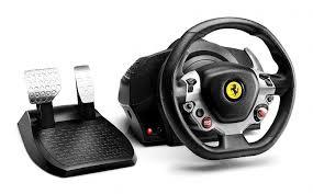 458 italia steering wheel buy thrustmaster tx racing wheel 458 italia edition for