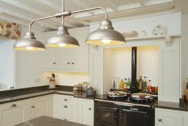 this retro fitting is ideal for lighting over a table or kitchen