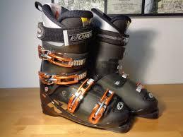 nordica w8 downhill ski boots 27 5 315mm what u0027s it worth