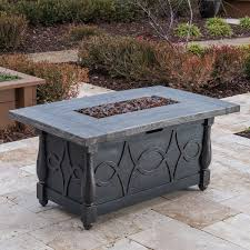 Propane Fireplace Outdoor Fire Pit Costco
