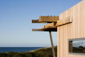 Cheap Beach Houses - beach houses simple elegant and functional lindale beach house by