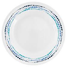Corelle Dinnerware At Walmart Amazon Com Corelle Livingware 32 Piece Dinnerware Set Ocean
