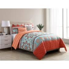 Comforter Orange Orange Comforter Sets For Less Overstock Com