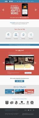 100  Homepage Web Design Inspiration
