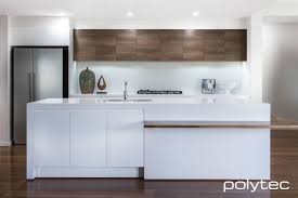 kitchen cabinet makers melbourne white bottom cupboards with timber top cupboards or other way
