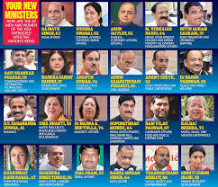 Latest Cabinet Ministers Trial By Fire For Modi U0027s Top Guns Three Cabinet Ministers Hit The
