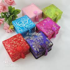 wedding favor boxes wholesale pretty decorative lace tassel wedding candy box vintage birthday