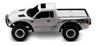 Ford Raptor Truck Black - amazon com traxxas ford raptor 1 10 scale ford raptor with tq 2 4