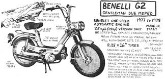 benelli parts myrons mopeds