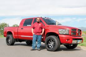 2006 Dodge 3500 Truck Accessories - meet the competition diesel power challenge 2014