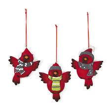 resin bird ornaments ebay